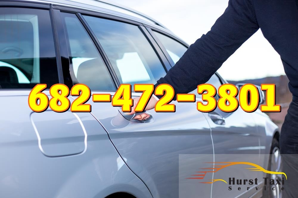 Hurst Taxi Service | dallas fort worth airport taxi rates