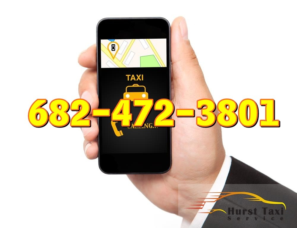 fort-worth-yellow-taxi-uber