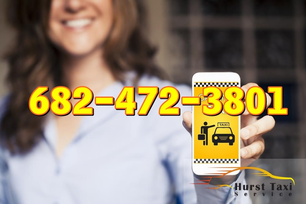taxi-in-north-richland-hills-uber